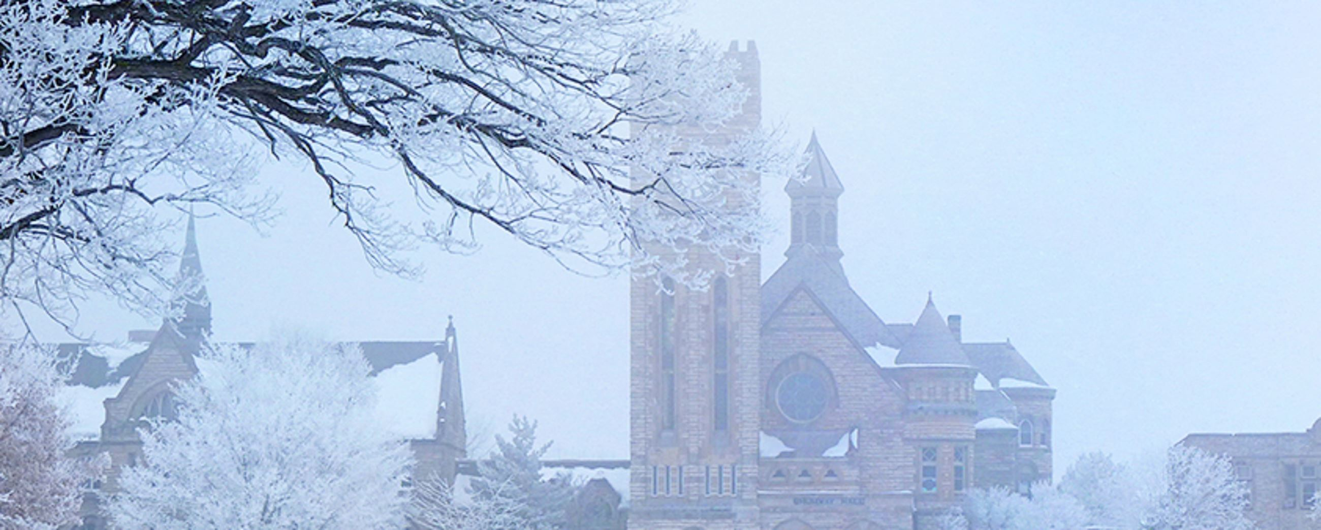 SHattuck Winter