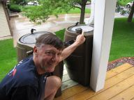 Photo for Rain Barrel Article (2)