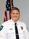 Chief Andy Bohlen