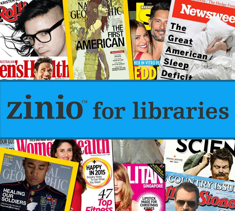 zinio4libraries