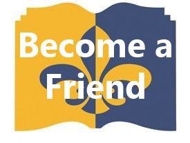 become a friend button