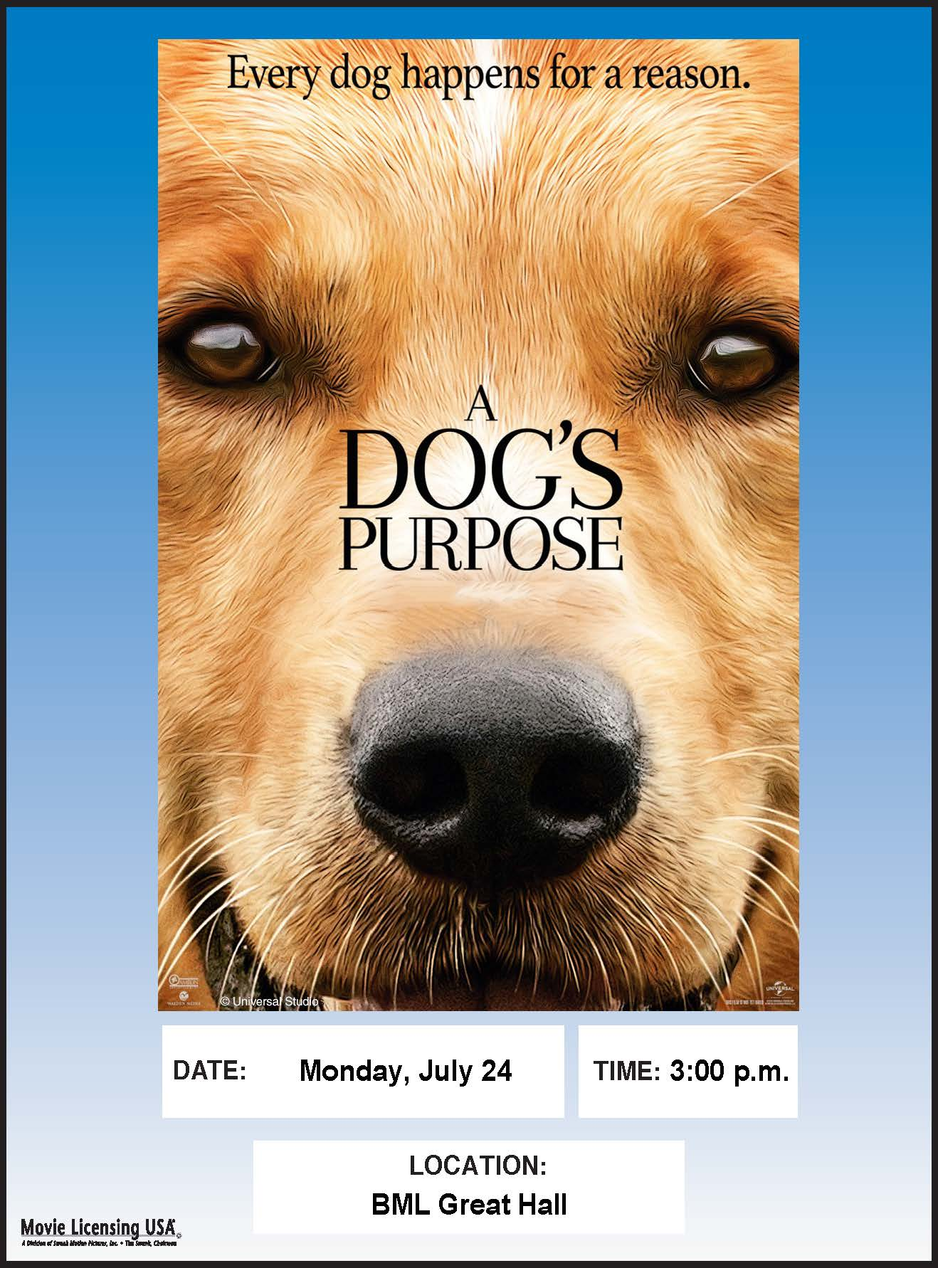 A_DOGS_PURPOSE_poster