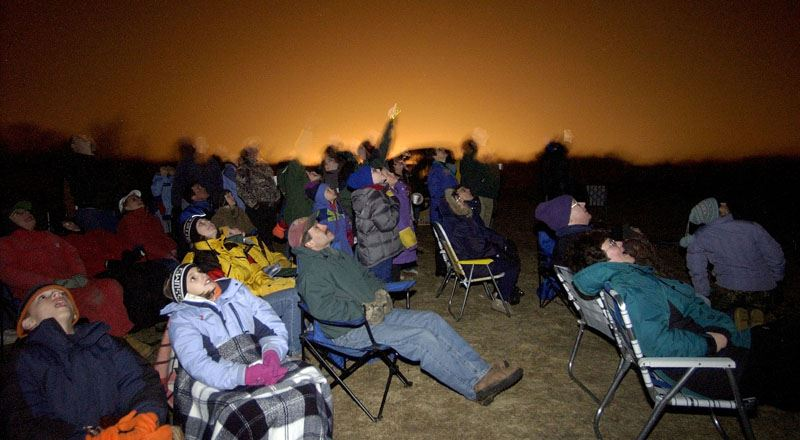 Minnesota Starwatch in Faribault, MN