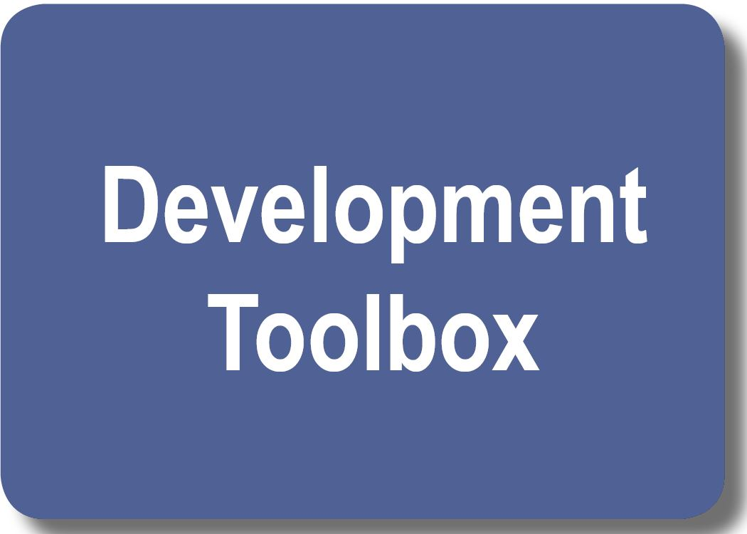 Development Toolbox