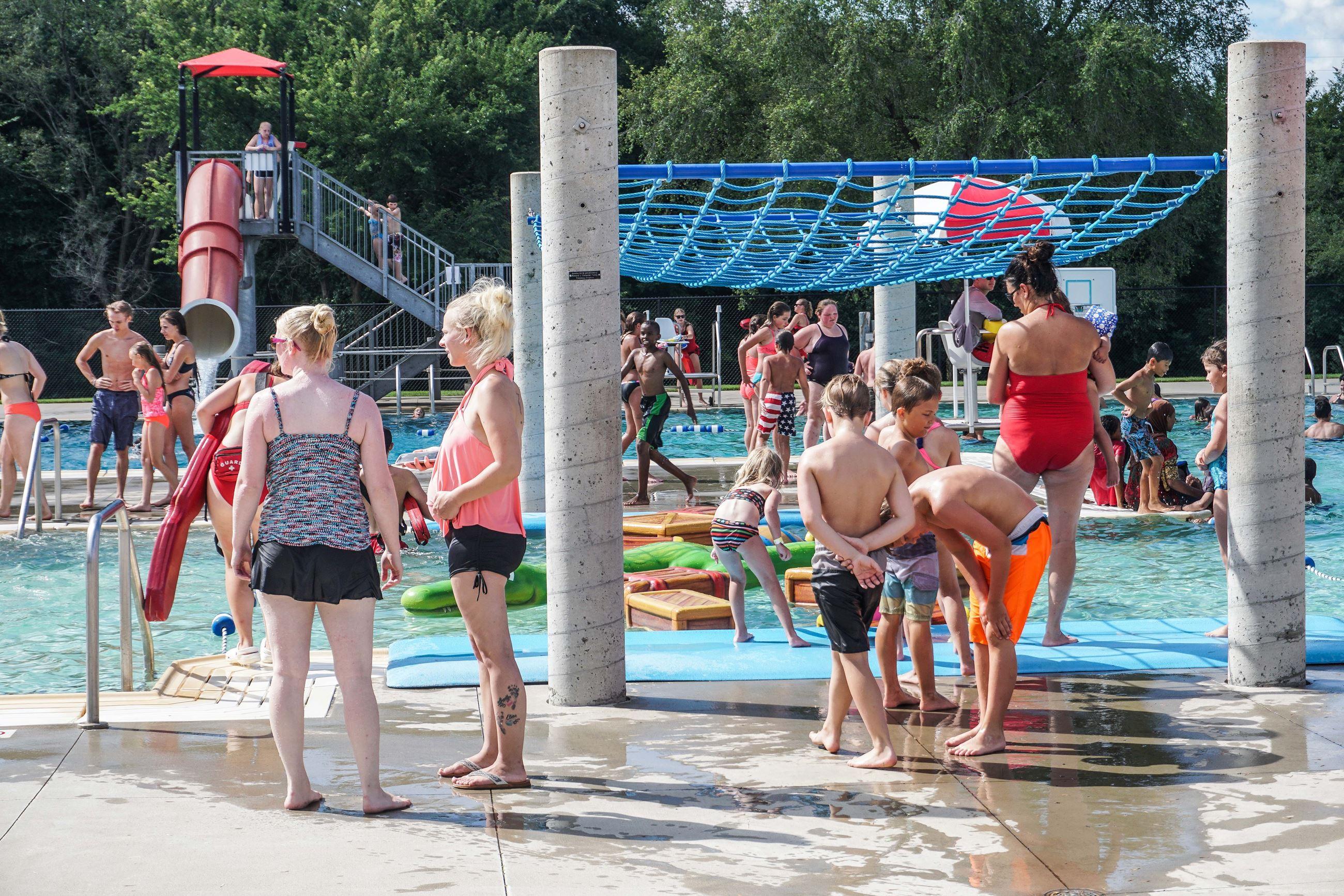 Faribault Family Aquatic Center | Faribault, MN
