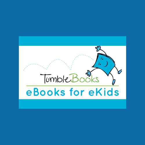 tumblebooks ebooks