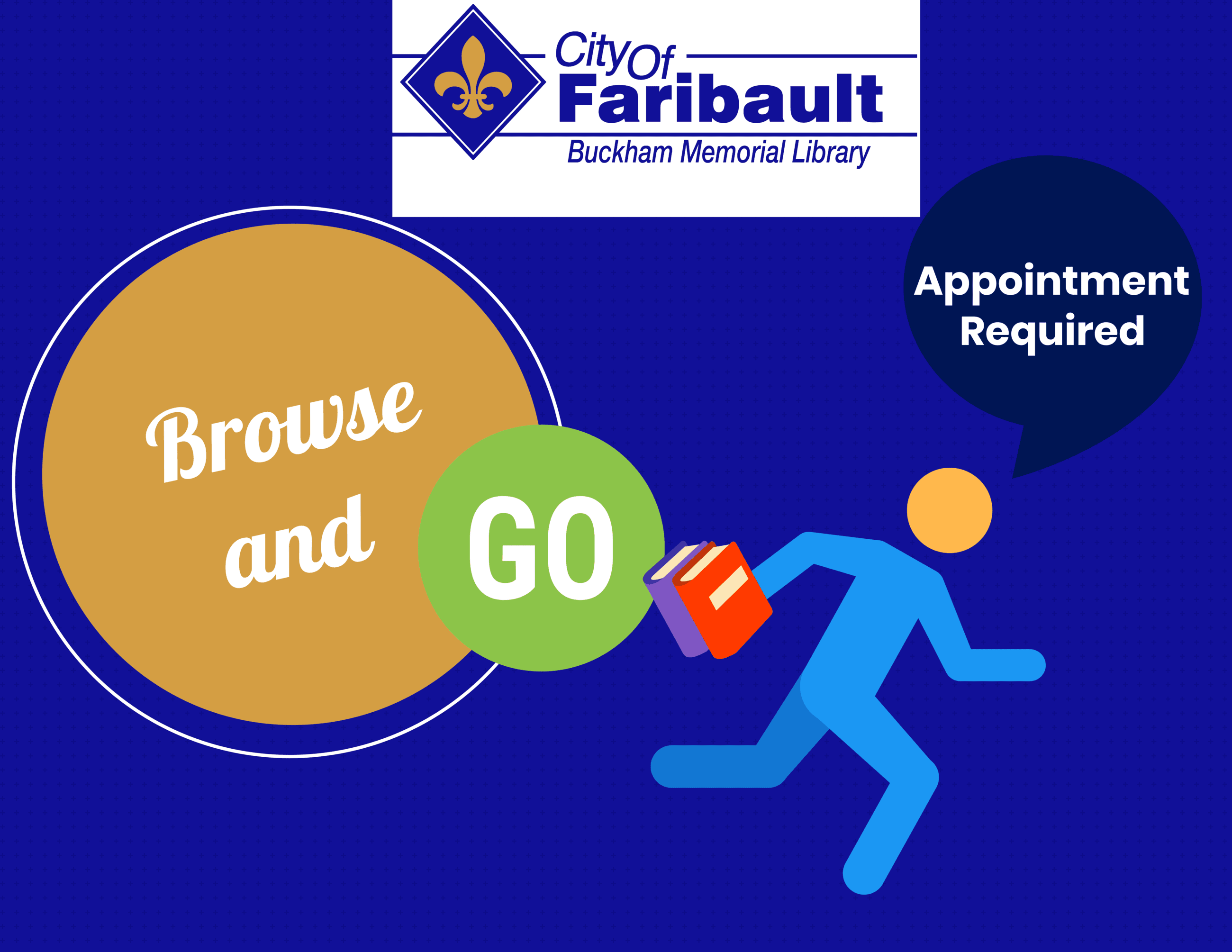 browse and go