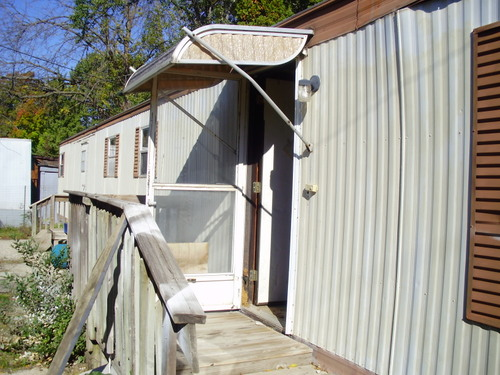 Mobile Home Buyout Program