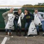 Event - Crockers Creek Clean Up thumbnail